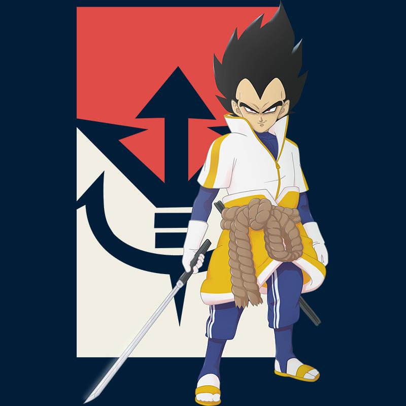 dragonball, vegeta, shinobi, dbz, prince, sayan, anime, manga, ninja, dragonballz, sword, kimono, tshirt, tshirtdesign, tshirtprint, tshirtslovers, artwork, fanart, otakudezain